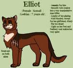 Elliot Ref 2018 With Info