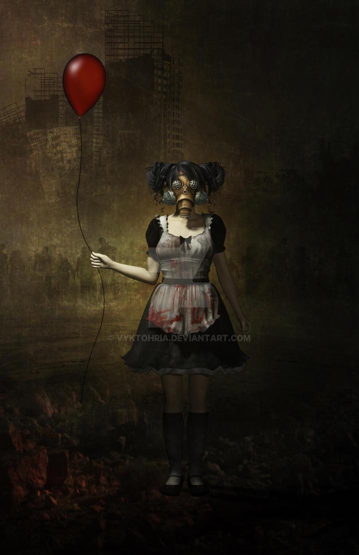 Love by vyktohria