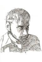 Hamlet 2 Pen by ElfceltRJL