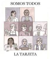 Somos Todos la Tarjeta by ElfceltRJL