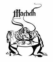 Macbeth by ElfceltRJL