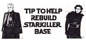 Tip to Help Rebuild Starkiller Base by ElfceltRJL
