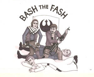 Bash the Fash