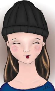 Elli-ini's Profile Picture
