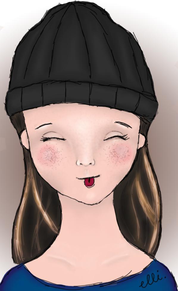 Elli by Elli-ini