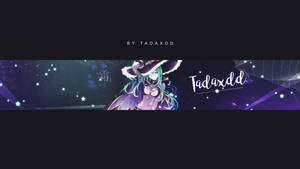Youtube Anime Banner Natsumi - Date a Live