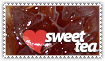 ODN Stamps - Love Sweet Tea by KaizenNeko