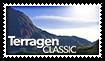 Stamp - Terragen Classic