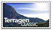 ODN Stamps - Terragen Classic by KaizenNeko
