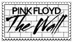 Stamp - Pink Floyd: The Wall by KaizenNeko