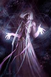 Dark Mage of Light
