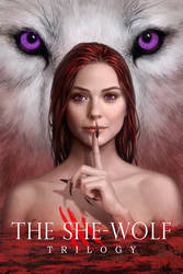 The She-Wolf cover