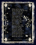 Witches Rune by The-Pagan-Gallery