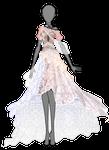 Spring Dream Dress SOLD