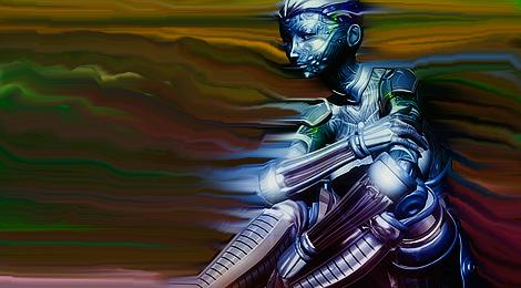 Inscripciones SOTW #5 Ciencia Ficción Robot_smudge_by_jormadrid09-d5t9ddz