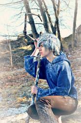 Jack Frost- Fringes 1
