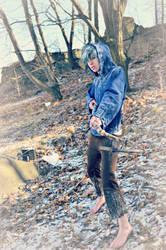 Jack Frost- Fringes 3