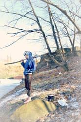 jack Frost- Fringes 5
