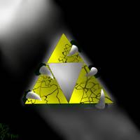 Broken Triforce
