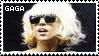 Lady GaGa by timidite