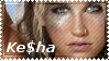 Ke$ha Stamp by timidite