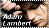 Adam Lambert Stamp by timidite