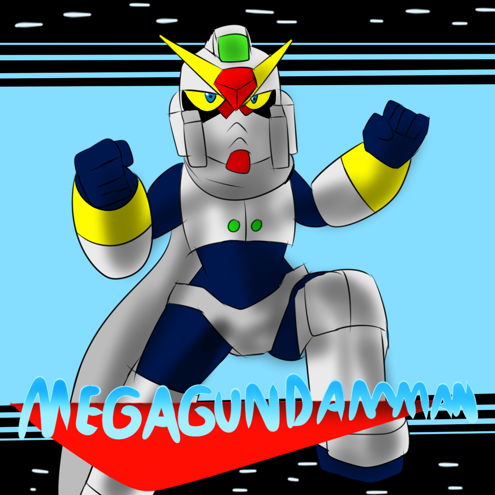 MegaGundamMan's Profile Picture