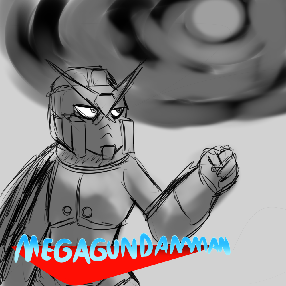 MegaGundamMan's Profile Picture