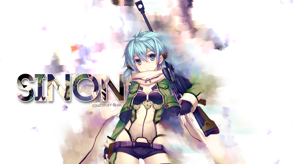 sao sinon wallpaper
