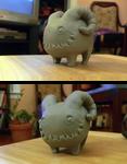 Bullcube: Phase One