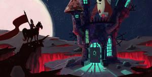 Castle Spacenstein