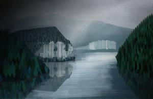 110824 - Frozen North by RoboChandler