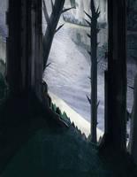 110828 - Frozen North by RoboChandler