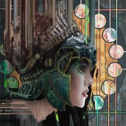 Glitch Nouveau by RoboChandler