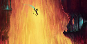 Leap! by RoboChandler