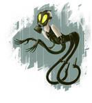 Psycho Mantis - DDF2k13 03/28 by RoboChandler