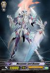 Messianic Lord Blaster by Nikoness NoBox Manga