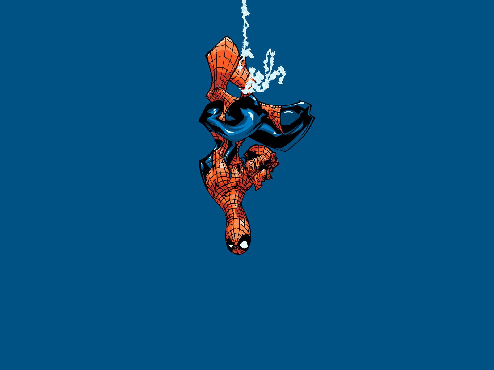 spider man wallpaperslicklet222 on deviantart