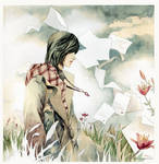1000 Love letters