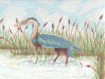 Heron Gryphon