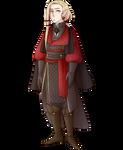 OC: Angelo Corvus of Raisel