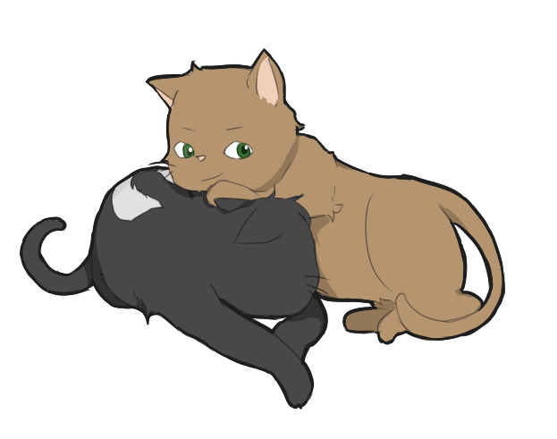 d.cats by shiri-ta
