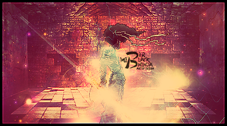 Black Ninja sign v1 by CsKreedz