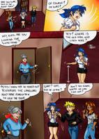 Ladybug vs Chat (Noir) Blanc page 87 by Ankyuubi