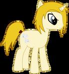 Pony Deidara