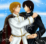 D26 OTPC - Getting married by ValiChan