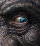 Maori Eye