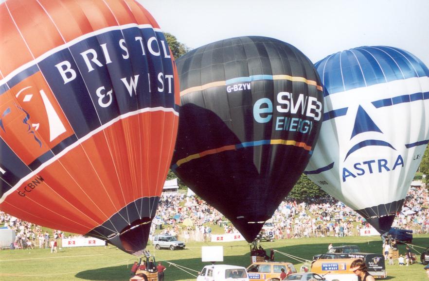 balloon launch 1