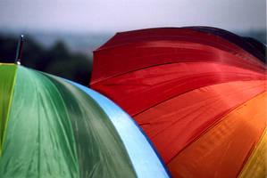 Umbrella colours 2
