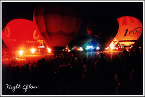 Night Glow - Revisited